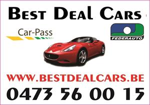 Best Deal Cars